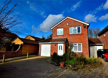 Thumbnail 4 bed detached house for sale in Mathams Drive, Thorley, Bishop's Stortford