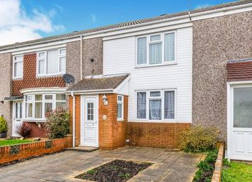 Thumbnail 3 bed terraced house for sale in Sholing, Southampton, Hampshire