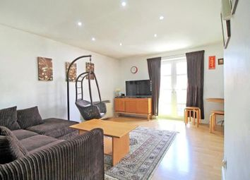 Thumbnail 2 bedroom flat to rent in Langbourne Place, Isle Of Dogs, London