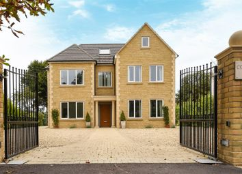 Thumbnail 8 bed detached house for sale in Stanton Road, Oxford