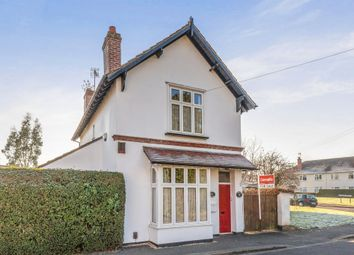 Thumbnail 3 bed detached house for sale in Charlton Lane, Bristol