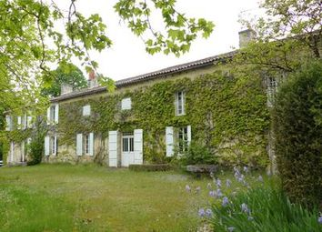 Thumbnail 8 bed country house for sale in Roullet-St-Estephe, Charente, France