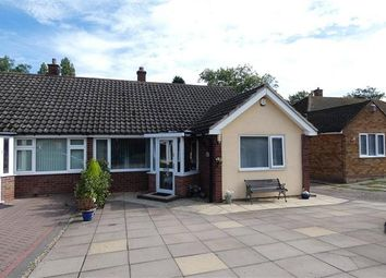 Thumbnail 2 bed semi-detached house for sale in Hillmorton Road, Sutton Coldfield