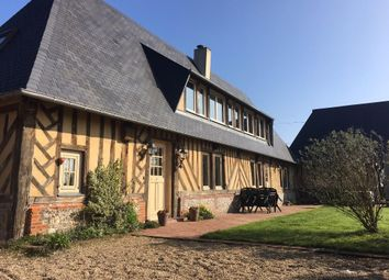 Thumbnail 5 bed farmhouse for sale in Bernay, Haute-Normandie, 27300, France