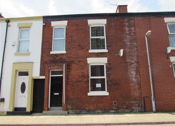 Thumbnail 2 bed property to rent in Caroline Street, Preston