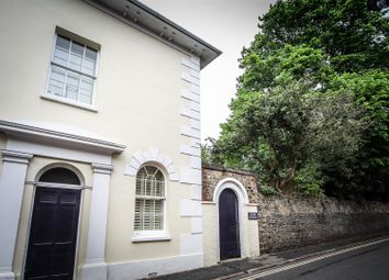 Thumbnail 3 bed property to rent in Angel Street, Petworth, West Sussex