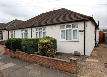2 bed semi-detached bungalow for sale in Nelson Road, Ashford, Surrey TW15