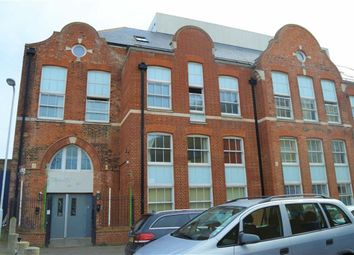 Thumbnail 2 bed flat to rent in Trinity Square, Margate
