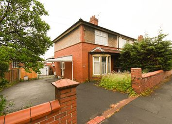 Thumbnail 2 bed semi-detached house for sale in Colenso Road, Blackburn