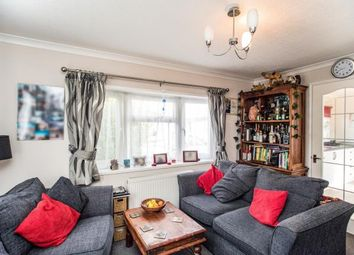 Thumbnail 1 bed mobile/park home for sale in Whelpley Hill Park, Whelpley Hill, Chesham, Buckinghamshire