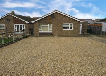 Thumbnail 2 bedroom bungalow to rent in Front Road, Murrow, Wisbech