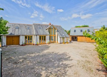 Thumbnail 4 bed detached house for sale in Aller Road, Kingskerswell, Newton Abbot