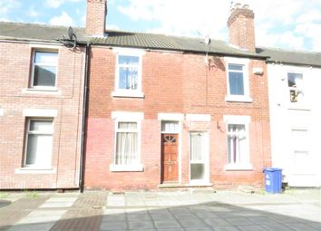 Thumbnail 2 bedroom terraced house for sale in Crimpsall Road, Doncaster