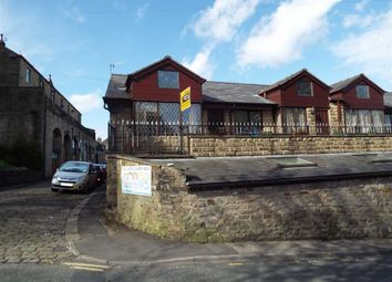 Thumbnail Studio to rent in Kay Brow, Ramsbottom, Greater Manchester