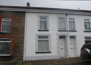 Thumbnail 2 bed terraced house for sale in 30 Lyons Place, Resolven, Neath