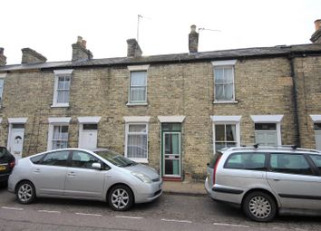 Norfolk Street, Cambridge CB1. 2 bed terraced house for sale