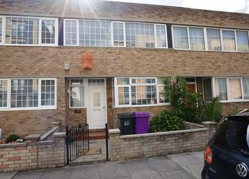 Thumbnail Room to rent in West Arbour Street, London