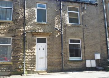 Thumbnail 3 bed terraced house for sale in New Street, Slaithwaite, Huddersfield