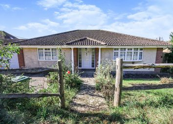 Thumbnail Detached bungalow for sale in Telscombe Road, Telscombe Cliffs, Peacehaven