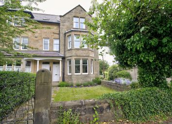Thumbnail 4 bed terraced house for sale in Otley Road, Harrogate