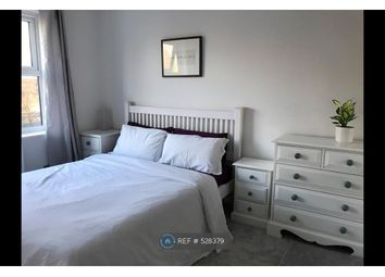 Thumbnail 1 bed flat to rent in Mcdowell Road, London