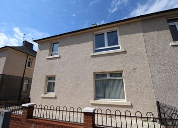 Thumbnail 2 bed flat for sale in 79 Kings Road, Grangemouth