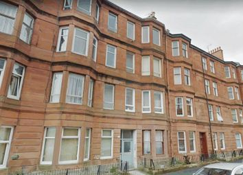Thumbnail 1 bedroom flat for sale in 30, Elizabeth Street, Flat 0-1, Cessnock, Glasgow G511Ad