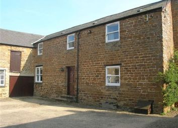 Thumbnail 3 bed property to rent in Holcot Road, Walgrave, Northampton