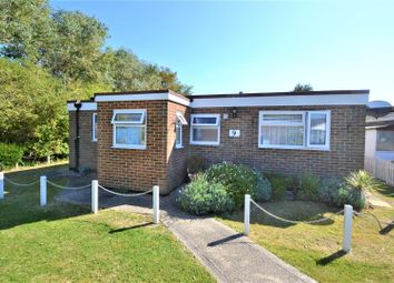 3 bed detached bungalow for sale in Cromarty Walk, Eastbourne BN23