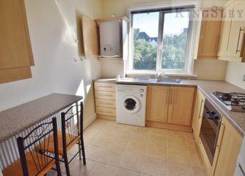 Thumbnail 2 bedroom flat to rent in Powis Gardens, London
