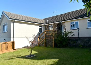 Thumbnail 5 bed detached bungalow for sale in Essex Road, Pembroke Dock, Pembrokeshire