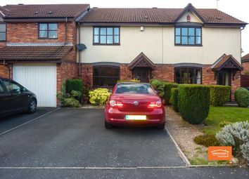 Thumbnail 3 bed detached house to rent in Wetherby Road, Turnberry, Walsall