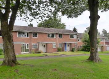 Thumbnail 2 bed maisonette to rent in Myton Drive, Shirley