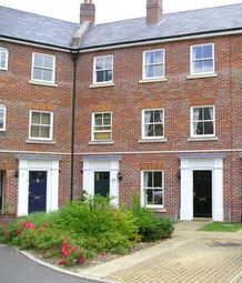Thumbnail 4 bed property to rent in Chancellery Mews, Bury St. Edmunds