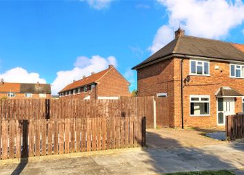 Thumbnail 2 bed end terrace house for sale in Amethyst Road, Hull, East Yorkshire
