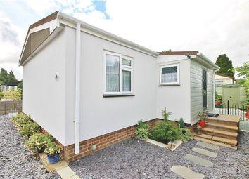 Thumbnail 2 bed detached bungalow for sale in Wey Avenue, Penton Park, Chertsey, Surrey