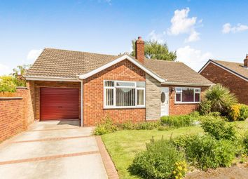 Thumbnail 3 bedroom detached bungalow for sale in Hillcrest Drive, Burton-Upon-Stather, Scunthorpe
