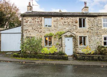 Thumbnail Semi-detached house for sale in Draughton, Skipton
