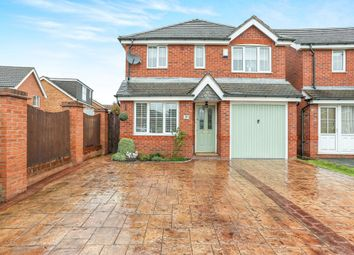 3 bed detached house for sale in Sentry Way, Sutton Coldfield B75