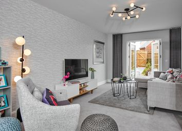 Thumbnail 3 bed detached house for sale in Plot 156, Golding Road, Tunbridge Wells