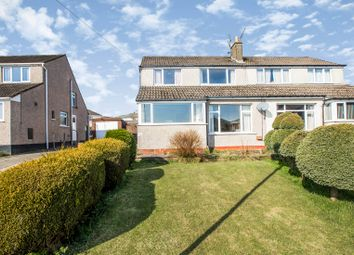 2 bed semi-detached house for sale in Wentworth Grove, Halifax, West Yorkshire HX2