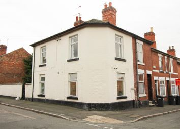 Thumbnail 1 bed flat to rent in Stables Street, Derby
