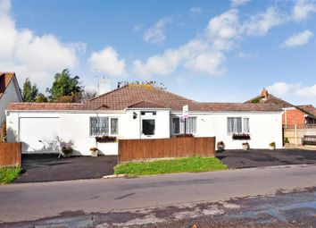Thumbnail 4 bed detached bungalow for sale in Yew Tree Road, Hayling Island, Hampshire