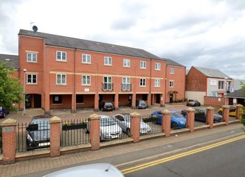 Thumbnail 2 bedroom flat for sale in Queen Street, Kettering