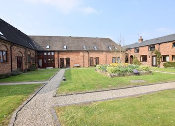 Thumbnail 2 bed barn conversion for sale in The Dairy, 5 Ansley Hall, Coleshill Road, Ansley Common, Nuneaton.