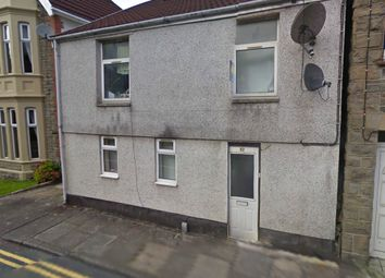 Thumbnail 1 bed detached house to rent in Rickards Street, Graig, Pontypridd
