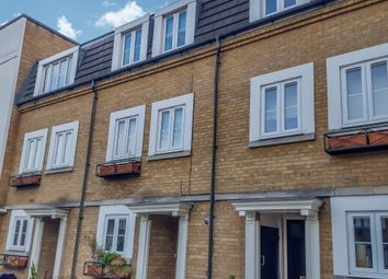Goddard Place, London N19. 4 bed terraced house