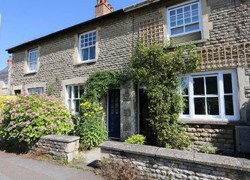 Thumbnail 2 bed terraced house for sale in 31, The Springs, Witney, Oxfordshire