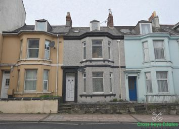 4 bed property for sale in Devonport Road, Stoke, Plymouth PL3