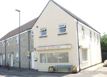 Thumbnail 2 bed flat for sale in Bakehouse Apartments, Woodend Road, Coalpit Heath